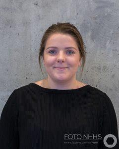 Hanna Vetle Olsen
