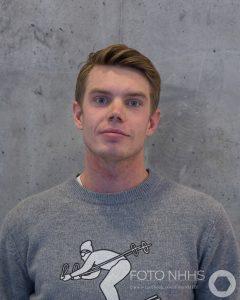 Håkon Sperre