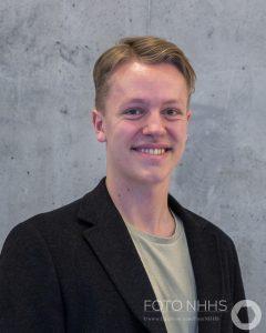 Carsten Gilje